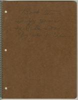 Fifty Years in Cades Cove. Memoir 3