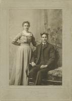 John W. Oliver and Wife, Nancy Ann