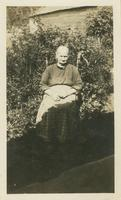 Aunt Becca Cable, Old Maid