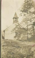Primitive Baptist Church House