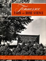 Tennessee farm and home science, progress report 18, April - June 1956