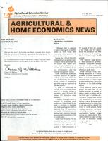 Tennessee farm and home news