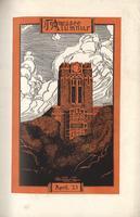 Tennessee Alumnus. Volume 7, Issue 2, 1923 April