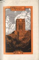 Tennessee Alumnus. Volume 8, Issue 3, 1924 July