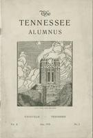 Tennessee Alumnus. Volume 10, Issue 3, 1926 July