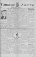 Tennessee Alumnus. Volume 12, Issue 2, 1928 March