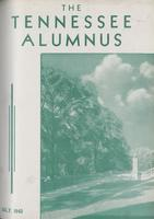 Tennessee Alumnus. Volume 20, Issue 4, 1940 July