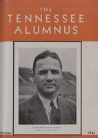 Tennessee Alumnus. Volume 22, Issue 1, 1941 November
