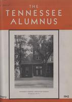 Tennessee Alumnus. Volume 22, Issue 2, 1942 January
