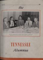 Tennessee Alumnus. Volume 23, Issue 1, 1942 October