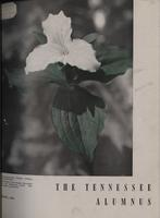 Tennessee Alumnus. Volume 23, Issue 3, 1943 April