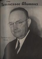 Tennessee Alumnus. Volume 26, Issue 3, 1946 Summer