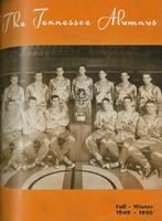Tennessee Alumnus. Volume 30, Issue 1, 1949 Fall-1950 Winter