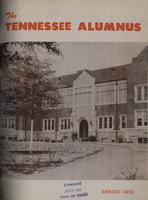Tennessee Alumnus. Volume 30, Issue 2, 1950 Spring