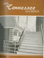 Tennessee Alumnus. Volume 34, Issue 3, 1954 Fall