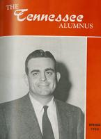 Tennessee Alumnus. Volume 35, Issue 1, 1955 Spring