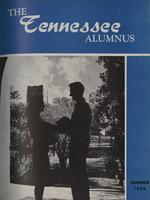 Tennessee Alumnus. Volume 35, Issue 2, 1955 Summer