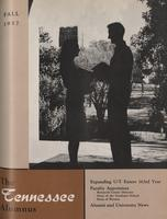 Tennessee Alumnus. Volume 37, Issue 3, 1957 Autumn