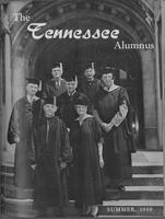 Tennessee Alumnus. Volume 39, Issue 2, 1959 Summer