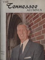 Tennessee Alumnus. Volume 39, Issue 3, 1959 Fall