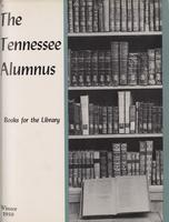Tennessee Alumnus. Volume 39, Issue 4, 1959 Winter