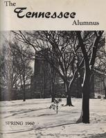 Tennessee Alumnus. Volume 40, Issue 1, 1960 Spring