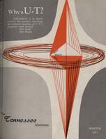 Tennessee Alumnus. Volume 40, Issue 3, 1960 Winter