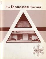 Tennessee Alumnus. Volume 42, Issue 4, 1962 Winter