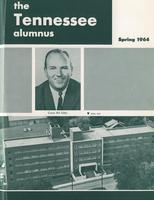 Tennessee Alumnus. Volume 44, Issue 1, 1964 Spring