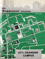 Tennessee Alumnus. Volume 45, Issue 3, 1965 Fall