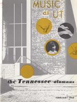 Tennessee Alumnus. Volume 46, Issue 1, 1966 February