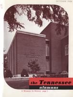 Tennessee Alumnus. Volume 46, Issue 4, 1966 October