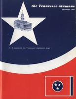 Tennessee Alumnus. Volume 46, Issue 5, 1966 December
