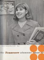 Tennessee Alumnus. Volume 47, Issue 1, 1967 February