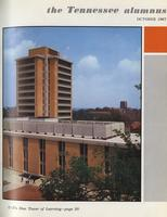 Tennessee Alumnus. Volume 47, Issue 4, 1967 October