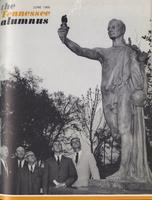 Tennessee Alumnus. Volume 48, Issue 3, 1968 June