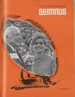 Tennessee Alumnus. Volume 48, Issue 5, 1968 December