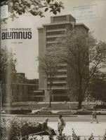 Tennessee Alumnus. Volume 49, Issue 3, 1969 June