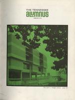 Tennessee Alumnus. Volume 50, Issue 1, 1970 February