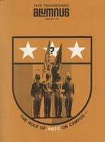 Tennessee Alumnus. Volume 51, Issue 1, 1971 February