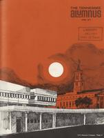 Tennessee Alumnus. Volume 51, Issue 2, 1971 April