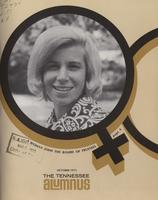 Tennessee Alumnus. Volume 51, Issue 4, 1971 October