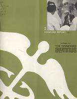 Tennessee Alumnus. Volume 51, Issue 5, 1971 December