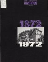 Tennessee Alumnus. Volume 52, Issue 2, 1972 April