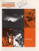 Tennessee Alumnus. Volume 52, Issue 4, 1972 October