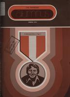 Tennessee Alumnus. Volume 54, Issue 2, 1974 Spring