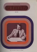 Tennessee Alumnus. Volume 54, Issue 4, 1974 Fall
