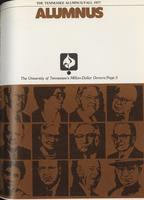 Tennessee Alumnus. Volume 57, Issue 4, 1977 Fall