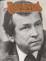 Tennessee Alumnus. Volume 61, Issue 2, 1981 Spring