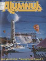 Tennessee Alumnus. Volume 61, Issue 4, 1981 Autumn